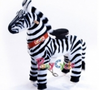 Ponycycle : Zebra