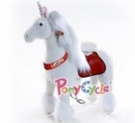 Ponycycle : eenhoorn