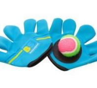 handschoen glove scratch bal