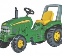 Tractor : 3 - 10 jaar