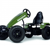 Berg : Jeep Revolution